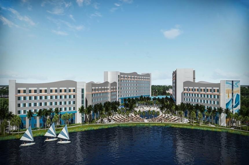 Universal inaugurará dos nuevos hoteles en 2019