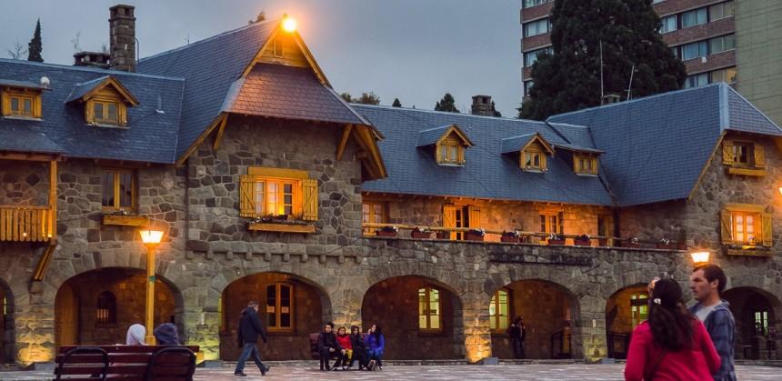 Aprueban proyecto para transformar el Centro de Informes de Bariloche