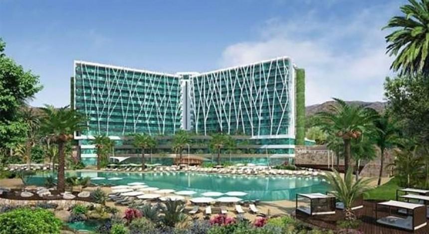 Futuro Club Med Magna Marbella