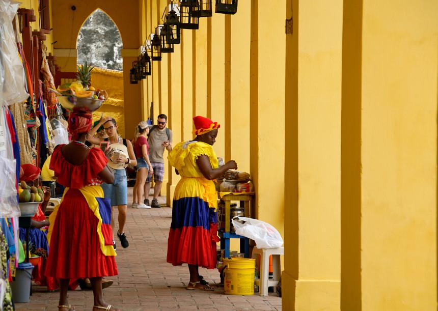 Colombia se abre a operaciones aéreas internacionales