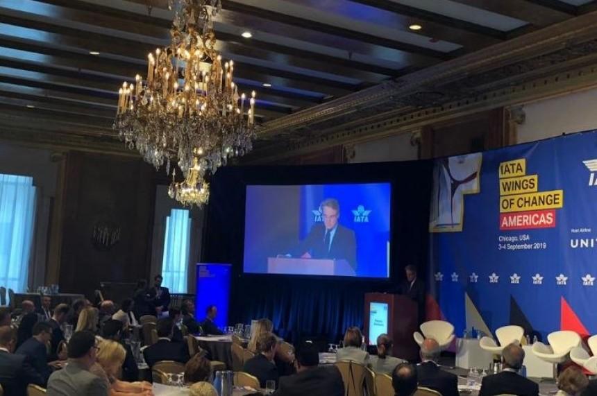 WOC, en Chicago debatieron sobre el futuro de la aviación