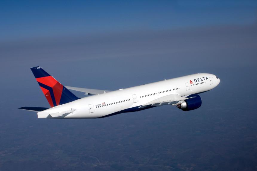 Delta retirará sus aviones Boeing 777 a finales de 2020