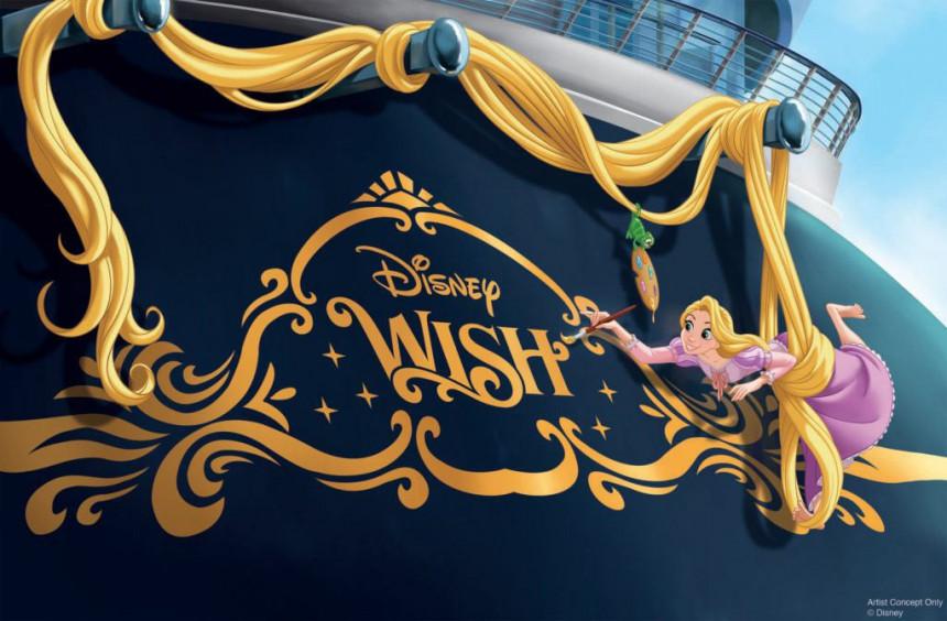 Disney presenta su nuevo crucero y la segunda experiencia en Bahamas