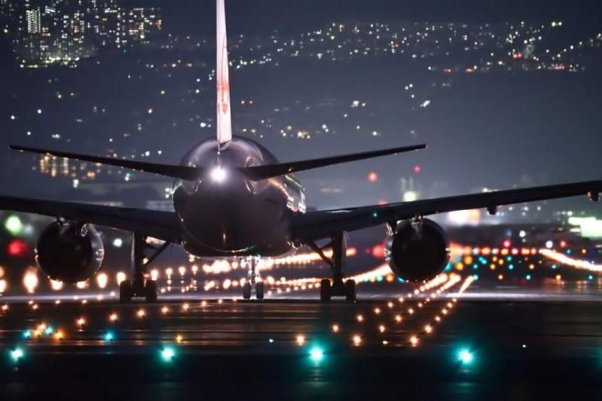 Tocumen  reinició los vuelos comerciales Internacionales