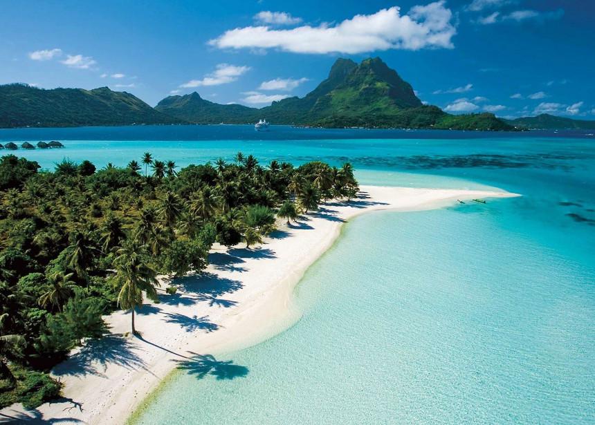 Tahití reabrirá a los viajeros internacionales el 1 de mayo