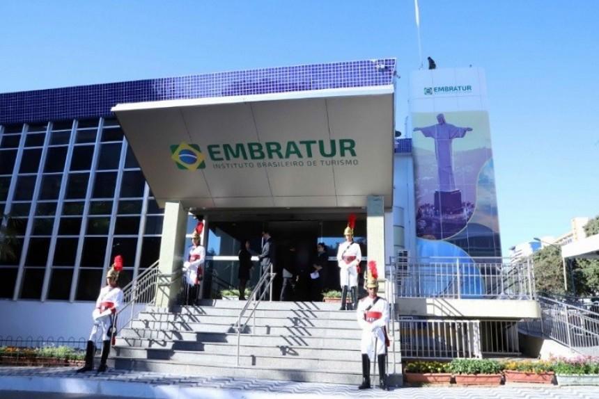 Con un presupuesto de USD 160 millones, Embratur se convierte en agencia