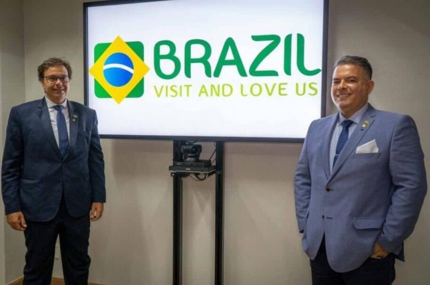Brasil se promocionará con una nueva marca país