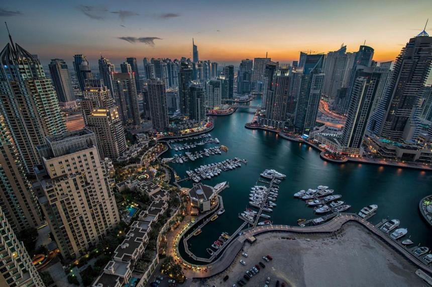 Emiratos Árabes Unidos ofrecerá nuevas opciones de visas