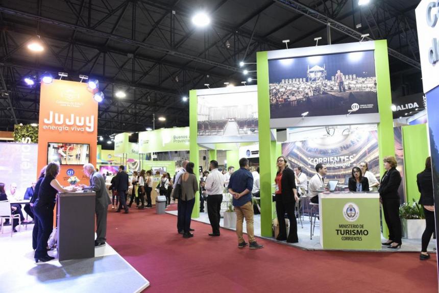 Evento vinculado al turismo de negocios tendrá como sede a Buenos Aires