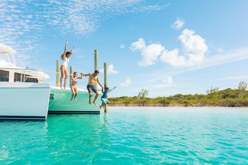 El Ministerio de Turismo de Las Bahamas anuncia From The Bahamas With Love
