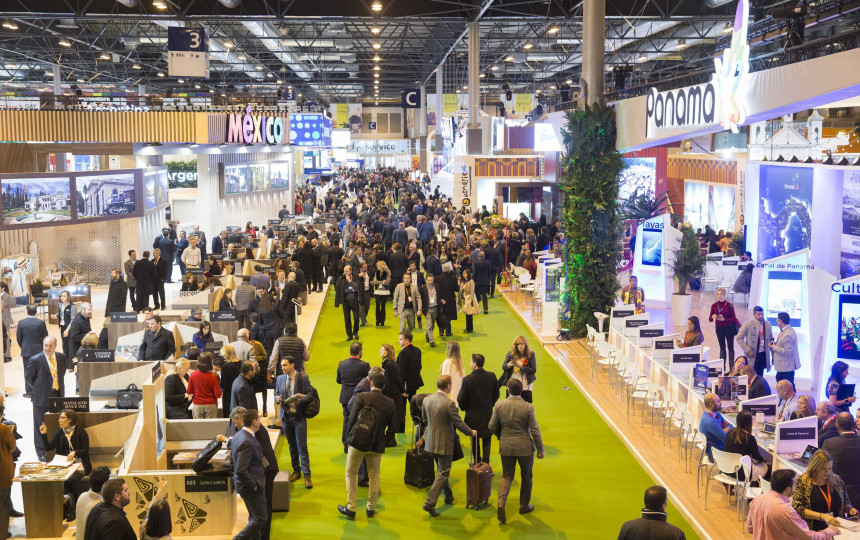FITUR 2020 fortalece su agenda de encuentros B2B