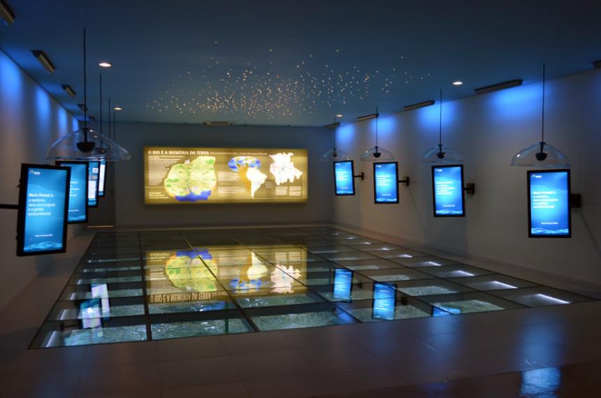 Museo de Itaipu ofrece visita virtual 360