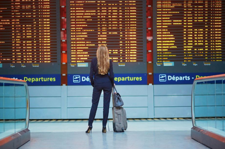 IATA muestra leve recuperación del BSP de Paraguay
