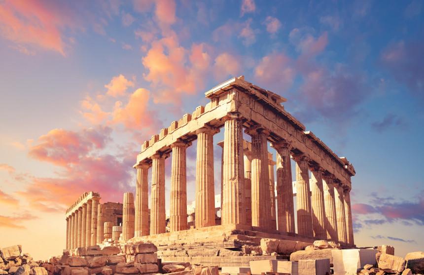 Grecia volverá a abrir sus puertas al turismo en mayo