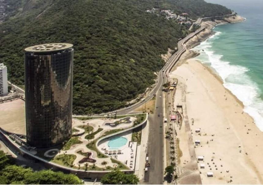 El  legendario Hotel Nacional de Río de Janeiro reabrió sus puertas