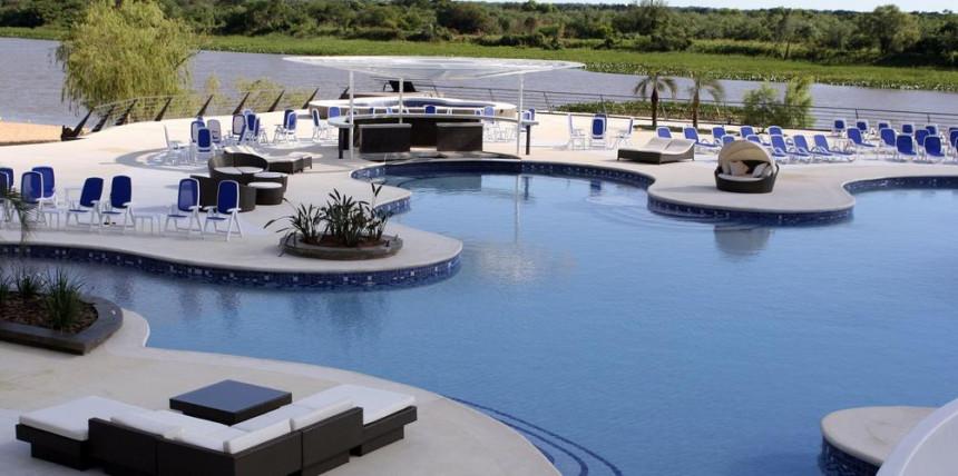 Resort Yacht y Golf Club extiende régimen All inclusive durante marzo