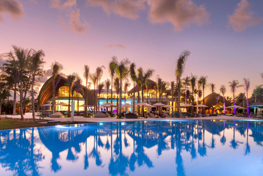 "Club Med inaugura su primer resort ""Exclusive Collection"" en América"
