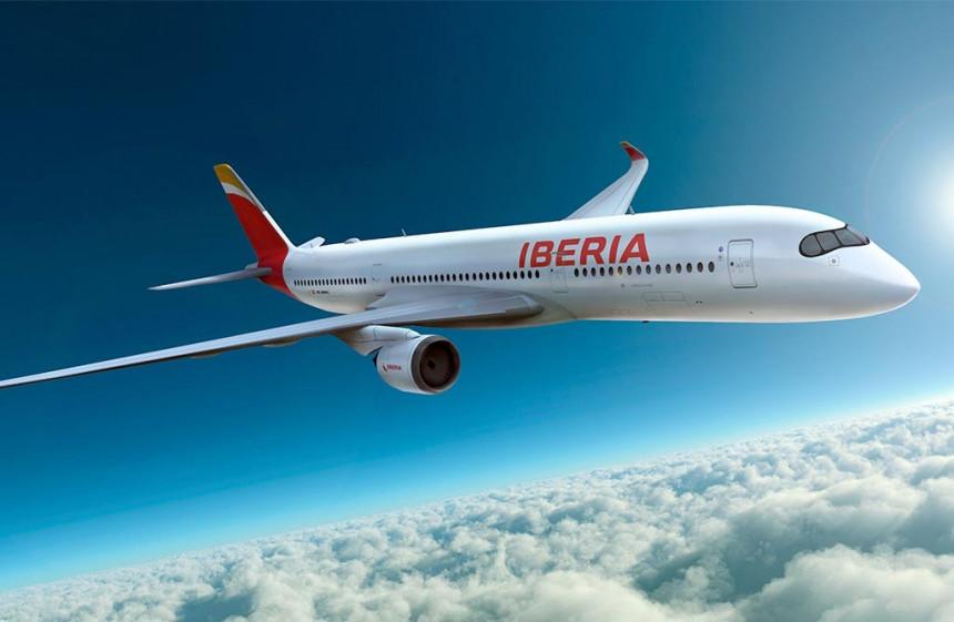 Iberia anuncia regreso de vuelos a Montevideo