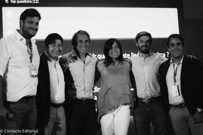 La edición 2019 se llevó a cabo en Cancún