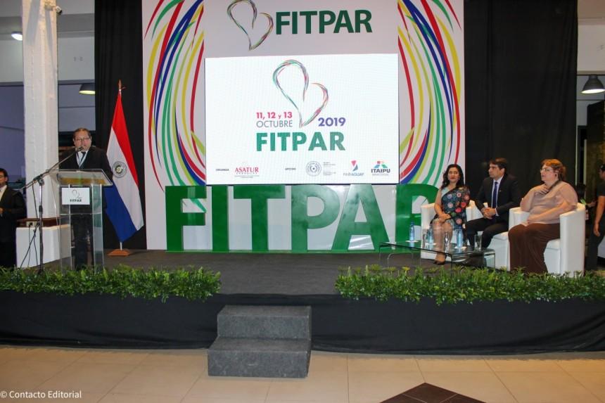 Culminó una nueva edición de FITPAR