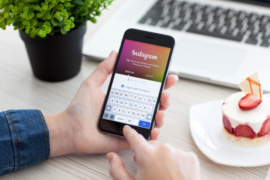 Instagram incursiona como herramienta de reservas