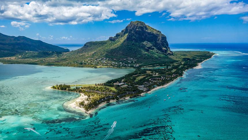 Islas Mauricio abrirá sus fronteras a los viajeros vacunados