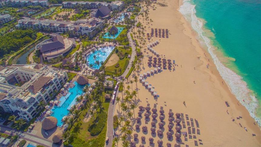 Imagen del Hard Rock Hotel Punta Cana