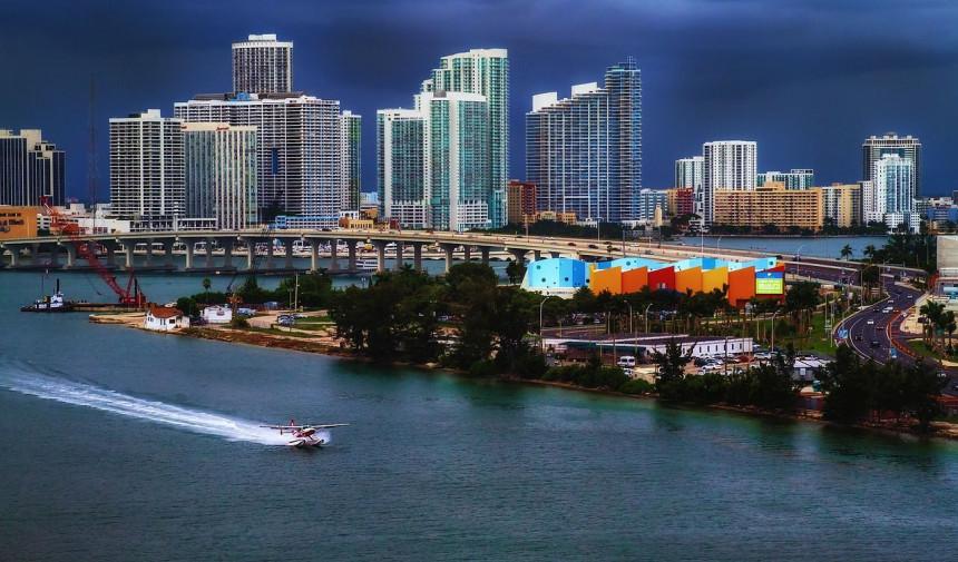 """Miami presenta su """"parque temático"""" repleto de acción y atractivos naturales"""