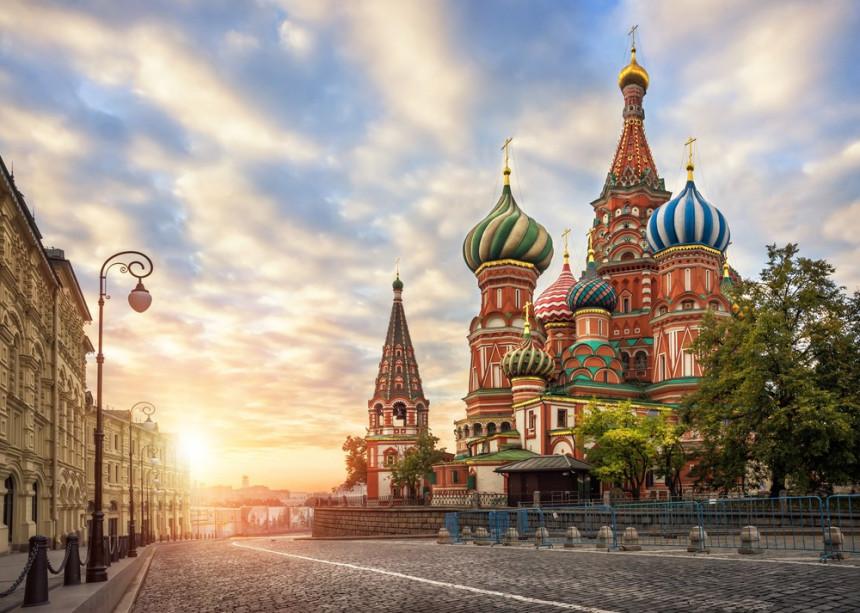 Rusia aprueba visa electrónica para ciudadanos de 53 países