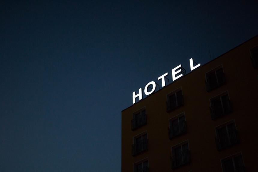 Mapa colaborativo muestra hoteles que ya han reanudado operaciones