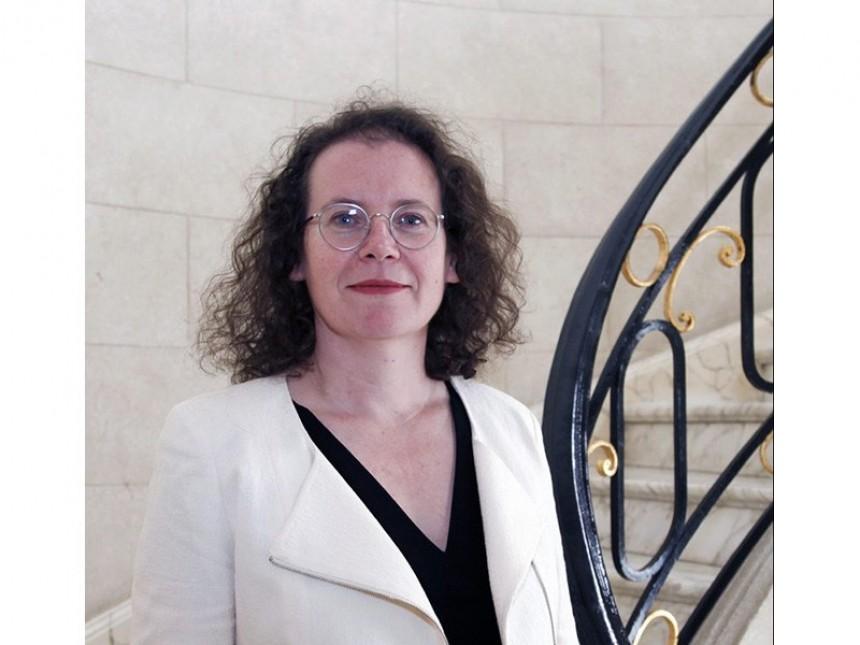 Nathalie Larivet