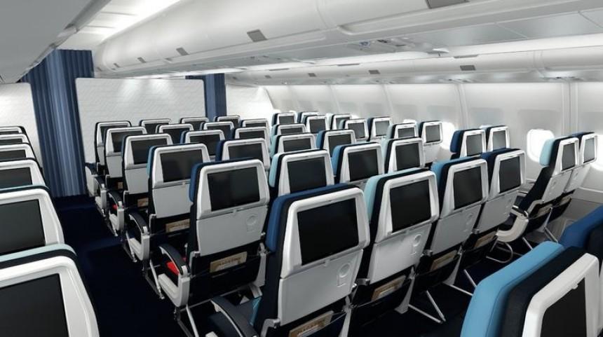 Air France estrecha su relación con el séptimo arte