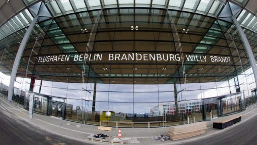 Alemania inaugura el Aeropuerto de Berlín-Brandeburgo Willy Brandt