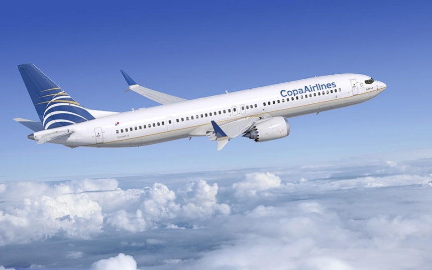 Copa Airlines anuncia vuelos de octubre y reinicio de operaciones