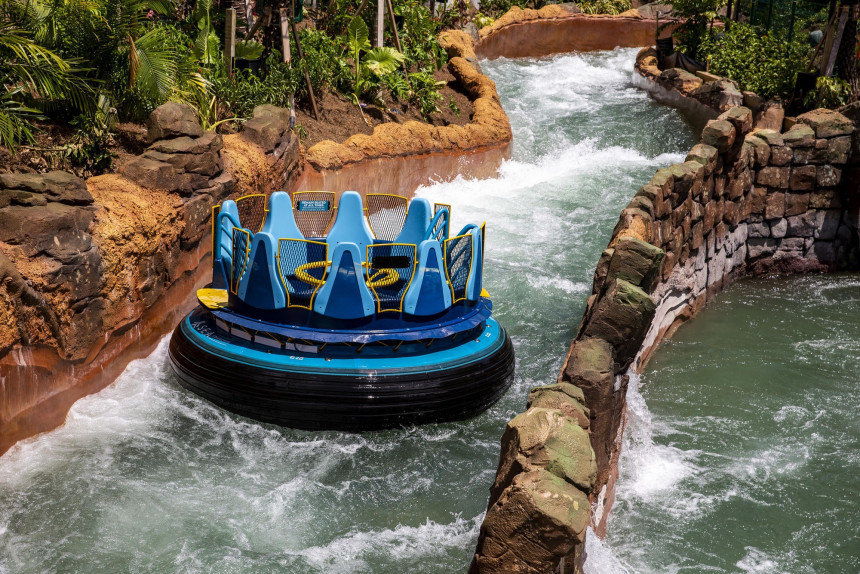Parques de la familia SeaWorld Parks & Entertainment en Florida reabrirán el 11 de junio