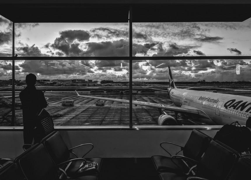 Qantas reanudará sus vuelos internacionales en noviembre