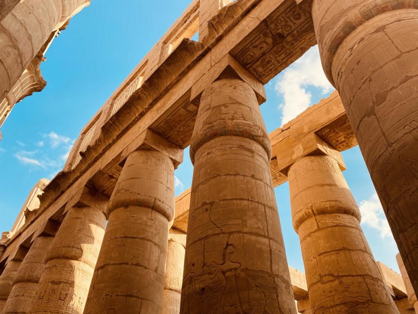 Egipto exigirá una prueba de COVID-19 al ingresar al país