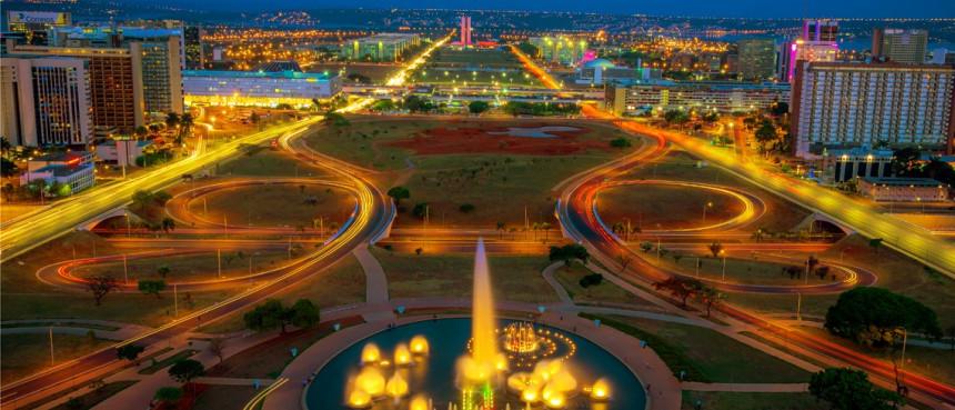 Suspenden las conexiones directas entre Asunción y Brasilia