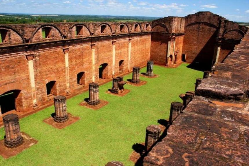 Misiones Jesuiticas de Paraguay