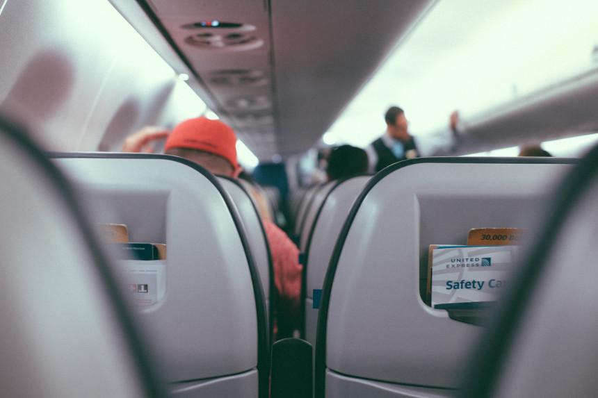 OACI limitará equipaje de mano en los aviones