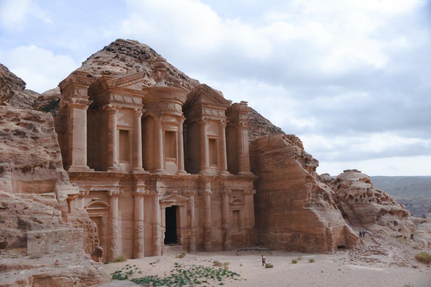 El Consejo Mundial de Viajes y Turismo declara a Jordania un destino seguro