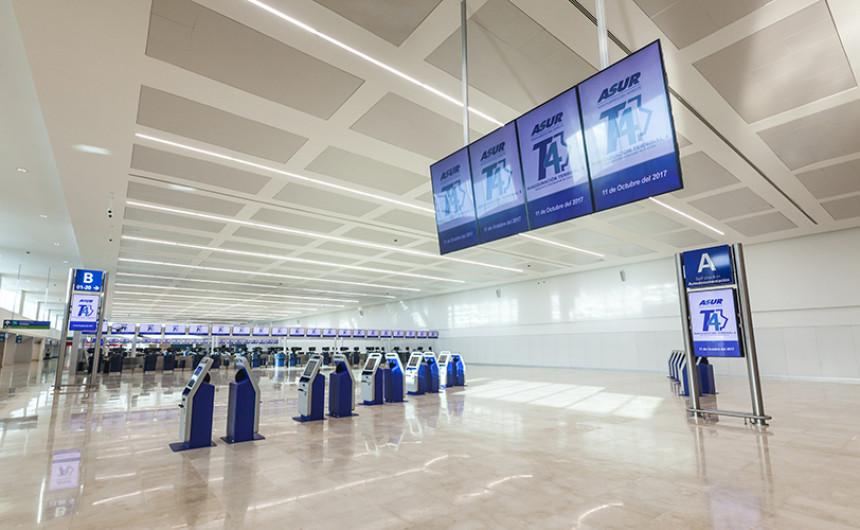 Tecnologías que transformarán la experiencia aeroportuaria del futuro