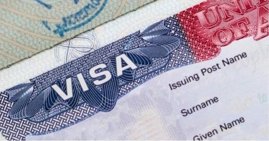 Embajada de EE.UU en Paraguay reagenda entrevistas de solicitud de visas