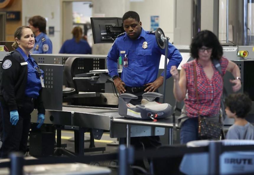 Nuevas reglas de la TSA como respuesta al COVID-19