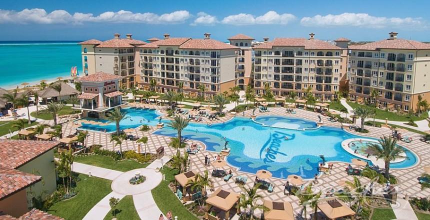 Imagen del hotel Sandals en Turks & Caicos