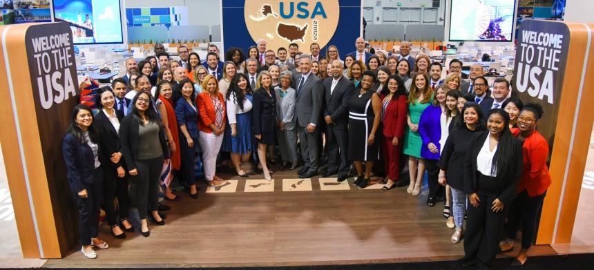 Congreso de EE.UU reautoriza al Brand USA hasta el 2027