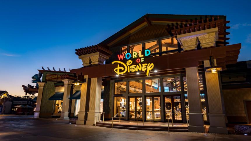 Walt Disney World estará conectada con Miami y el Aeropuerto de Orlando vía tren