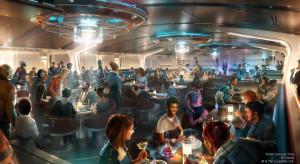El hotel de lujo de Disney basado en Star Wars abrirá en marzo 2022