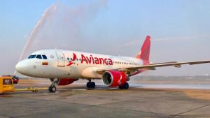 Avianca retomó sus operaciones desde Asunción