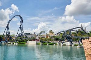 Universal abrirá el Jurassic World VelociCoaster el 10 de junio